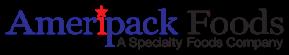 Ameripack Foods Logo